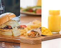 Eskelah's Food Pictures