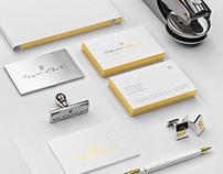 Italian Atelier | Luxury Lifestyle | New Branding