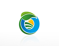 İfo Tarım Logo Çalışması l Logo Project