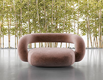 Baya seating collection