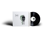 Vinyl cover -Imlac-