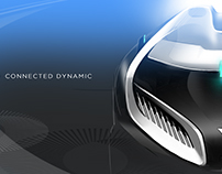 BMW CONNECTED DYNAMIC