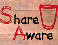 Share aware - an educational game concept