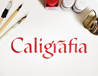 Caligrafia :: Calligraphy
