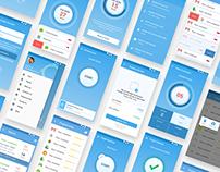 Trojan Scanner / Android app