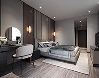 Apartment ##