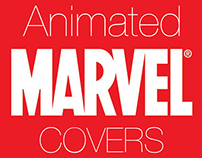 Marvel's Animated Covers Vol.1 (2015)