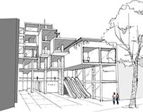 CC_Proyecto VIII_Enlace dinámico Peatonal_2014-1