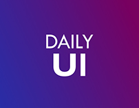 Daily UI Elements | Free Download