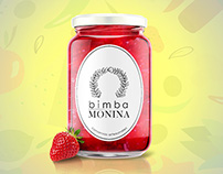 bimba MONINA -gourmet artesanal