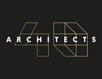 40 Architects