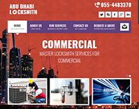 Abu Dhabi Locksmith
