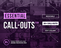 Essential Callouts Library
