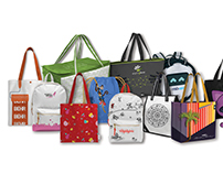 Customized Bags for Brands
