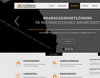 Website - Confidence