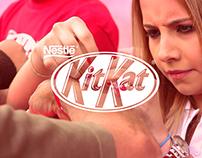 Lanzamiento de KitKat en Colombia