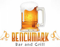 Benchmark Bar and Gril