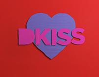 DKISS TV BRANDING