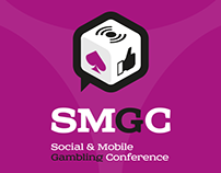 SMGC (Social & Mobile Gambling Conference)