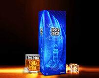 Whisky Bottle Packaging