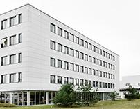 University Erlangen, DE
