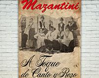 Mazantini - A toque de canto y rezo