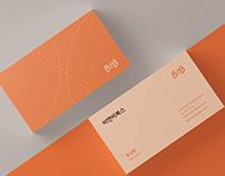 'B&B Books' Brand eXperience Design