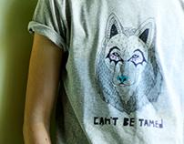 Принты для футболок ЧУ