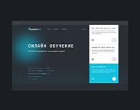 FrontendBlok - corporate site
