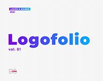 D&S Logofolio | Vol. 1