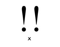 typography bunny