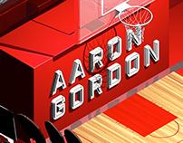 NBA Dunk Contest 2017