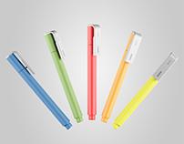 USB Ballpoint Pen