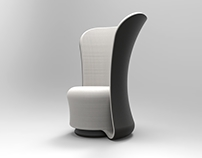 MELI chair concept.