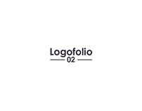 Logofolio l Vol.02
