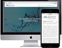FinAdvice :: website