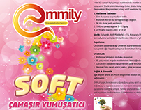 Emmily - Laundry Softener