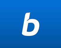 BEEZYT branding and identity