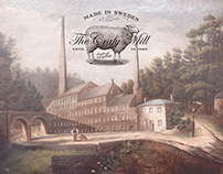 The Crafty Mill
