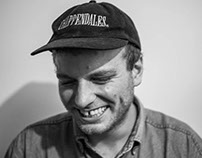 Mac Demarco portraits