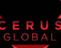 Logo for Trading Company - Cerus Global