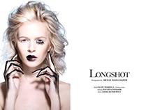 Institute Magazine - Long Shot