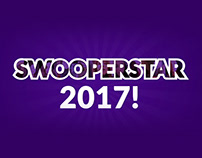 SWOOPER Star 2017
