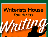 Ebook Cover for The Writerists House Guide to Writing