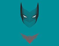 Series Interference - Batwoman