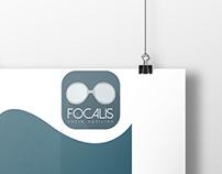 Affiche Focalis
