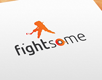 Logo Fightsome