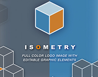 ISOMETRY. Think outside the blocks.