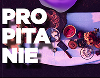 Instagram account Propitanie