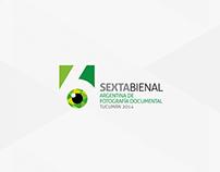 Sexta Bienal Argentina de Fotografía Documental